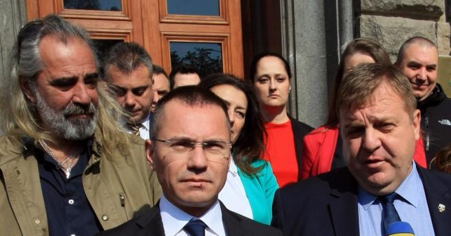 Снимка: Защо Андрей Слабаков влиза в политиката