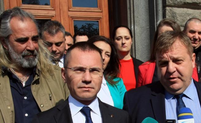 Защо Андрей Слабаков влиза в политиката