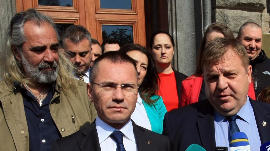 <p>Защо Андрей Слабаков влиза в политиката</p>