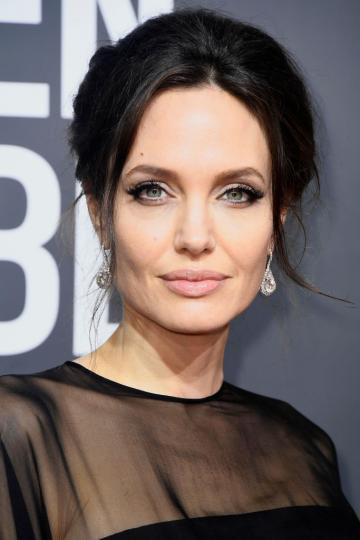 """<p>Да кажем, че Анджелина Джоли е красива, носи информационната стойност на изречението """"Небето е синьо"""". Интересното в случая е, че нейният чарчастично се дължи наперфектната симетрия в разстоянието между двете ведждии тяхната форма.</p>"""