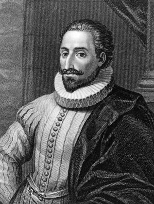 Мигел де Сервантес Сааведра