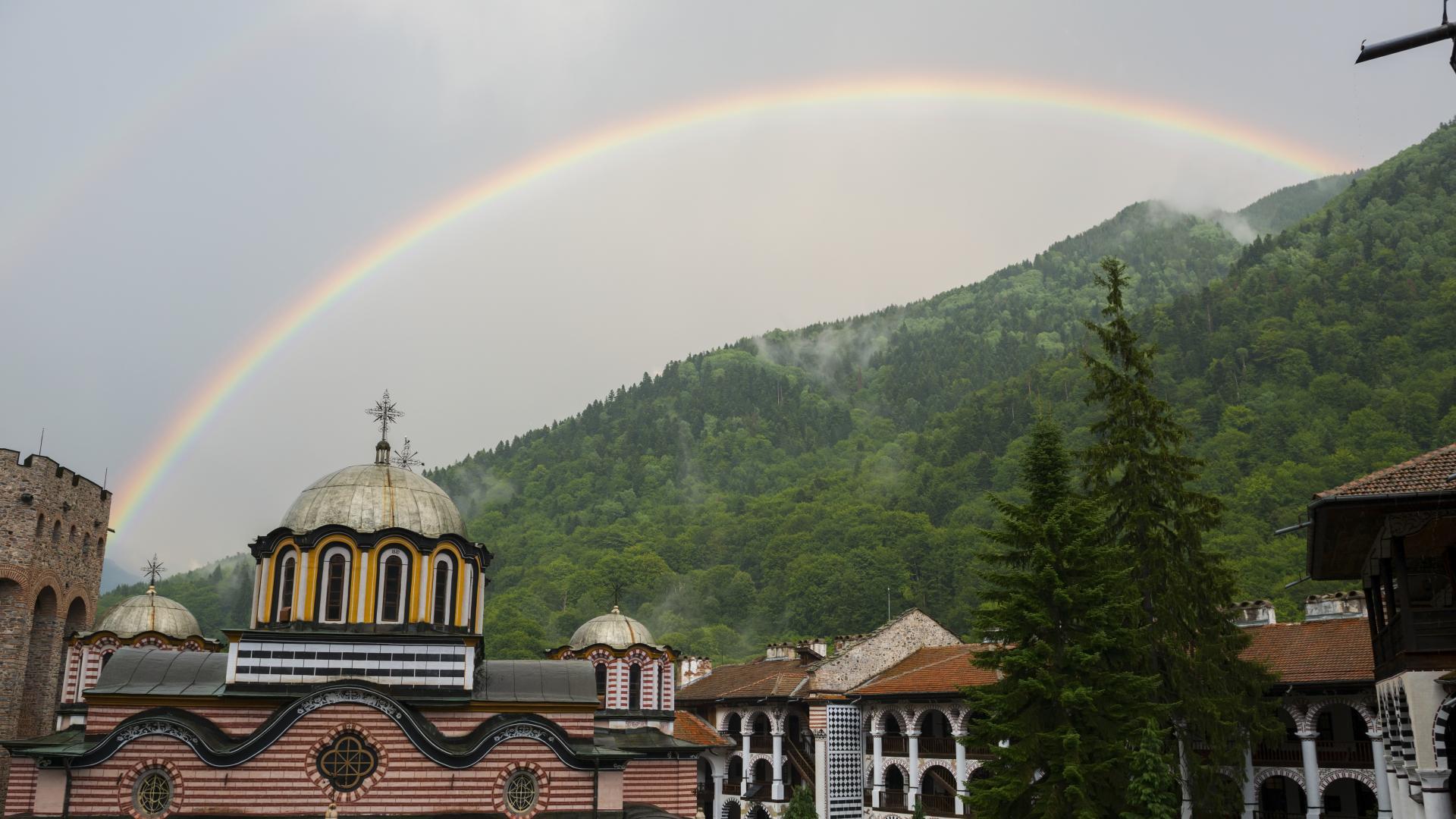 Едни от най-свещените места за българите (СНИМКИ)