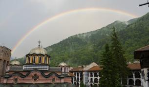 <p>Едни от <strong>най-свещените места</strong> за българите&nbsp;(СНИМКИ)</p>
