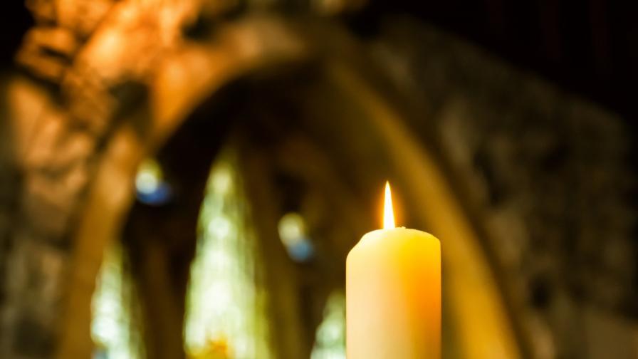 <p><strong>Петдесетница е</strong> - рожденият ден на Христовата църква</p>