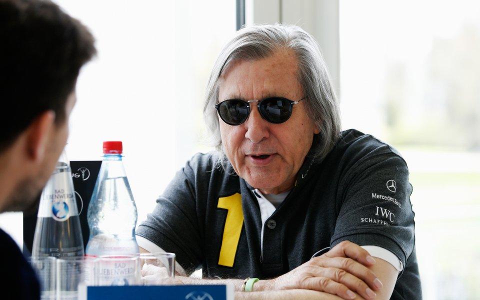 Бивш №1 в тениса се замеси в политически скандал в Румъния