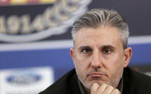 Павел Колев с коментар за спрягания за нов генерален спонсор на Левски