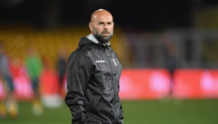 Официално: Палермо уволни треньора си за втори път