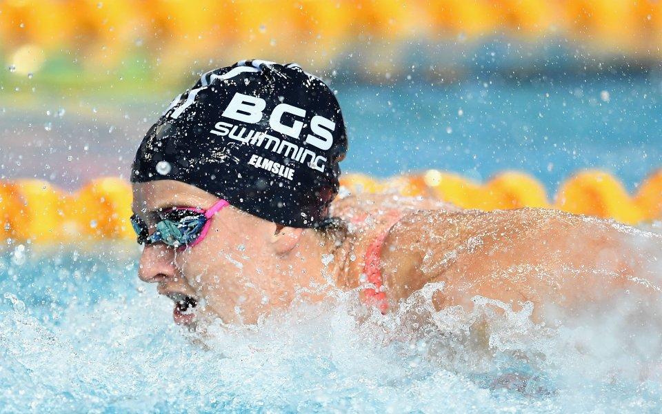 Двукратна олимпийска шампионка прекрати кариерата си на 24 години