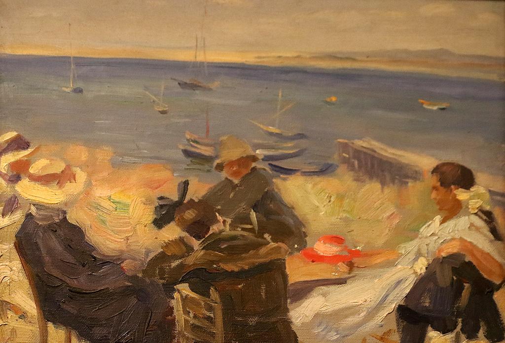 Борис Денев Месемврия 1919г.