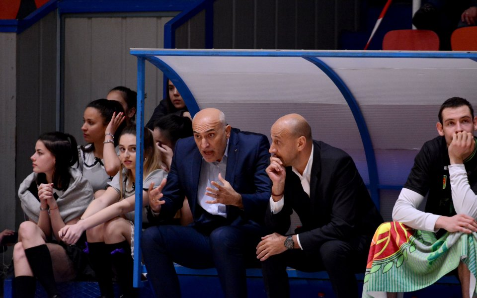 Берое би Балкан за край на редовния сезон, ясни са четвъртфиналите