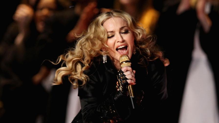 <p><strong>Скандалните връзки на Мадона!</strong> Тупак Шакур</p>