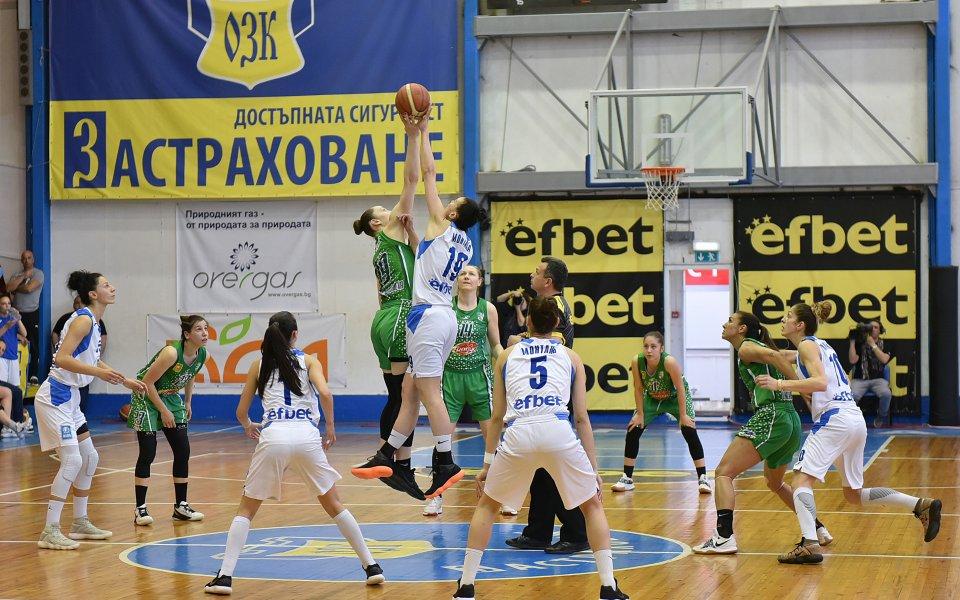 Берое Стара Загора записа второ поражение за сезона в Адриатическата