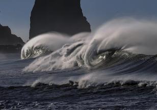 Силна буря нанесе щети по крайбрежието на Хърватия