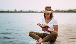 5 книги, които да подарите на своя тийнейджър - На училище | Vesti.bg