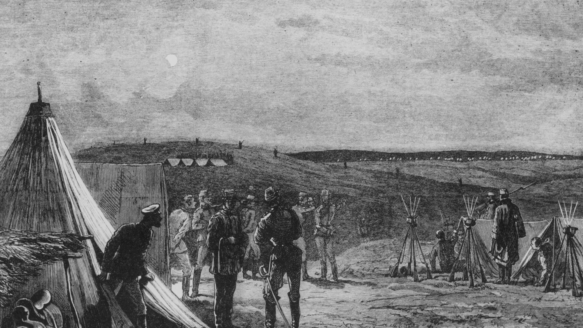 143г. от въстанието, което поведе България към свободата