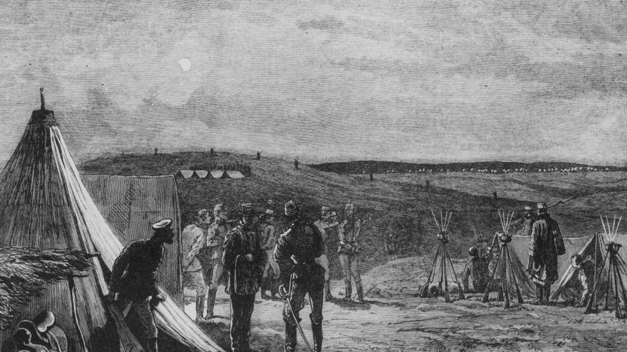<p><strong>143г. от въстанието</strong>, което поведе България към<strong> свободата</strong></p>