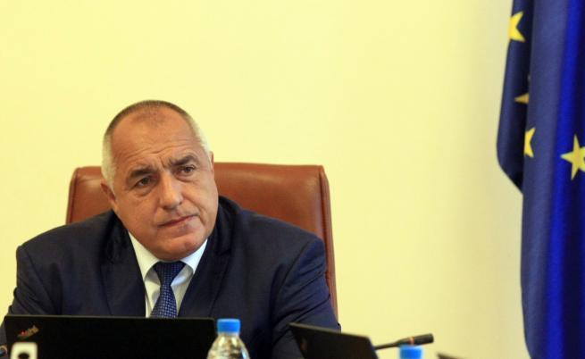 Борисов: Чували сме всякакви глупости за