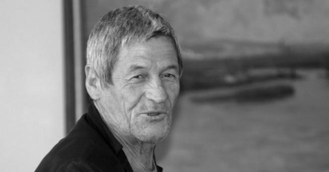 България Отиде си легендарният футболист Динко Дерменджиев Един от най-великите