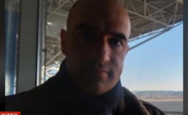 Втора оставка заради серийния убиец с български корени