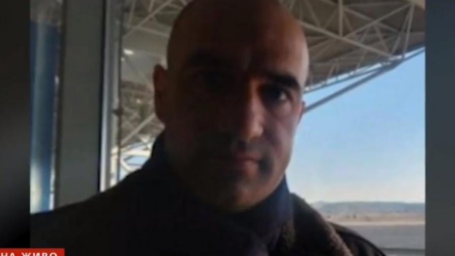 <p>Оставка заради убиеца с български корени в Кипър</p>