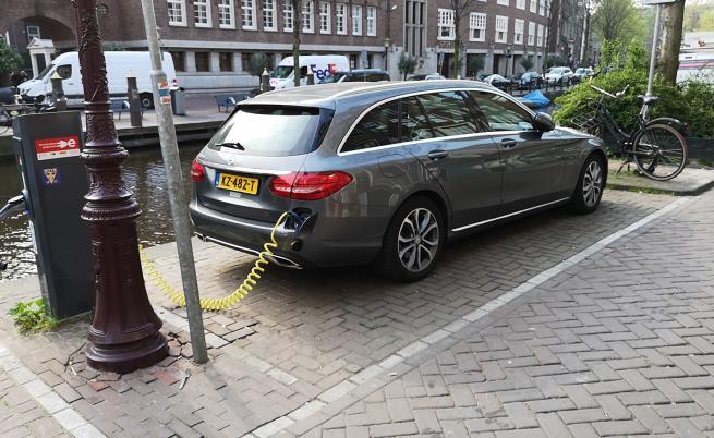 Още един европейски град забранява бензина и дизела