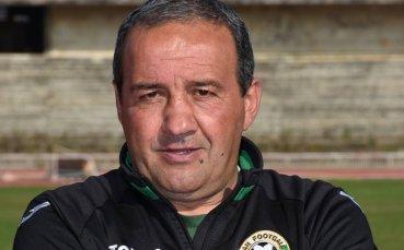 Георги Георгиев-Гецата: Стилът на Ботев Пд е хаус мюзик, много зелени играчи има в Левски