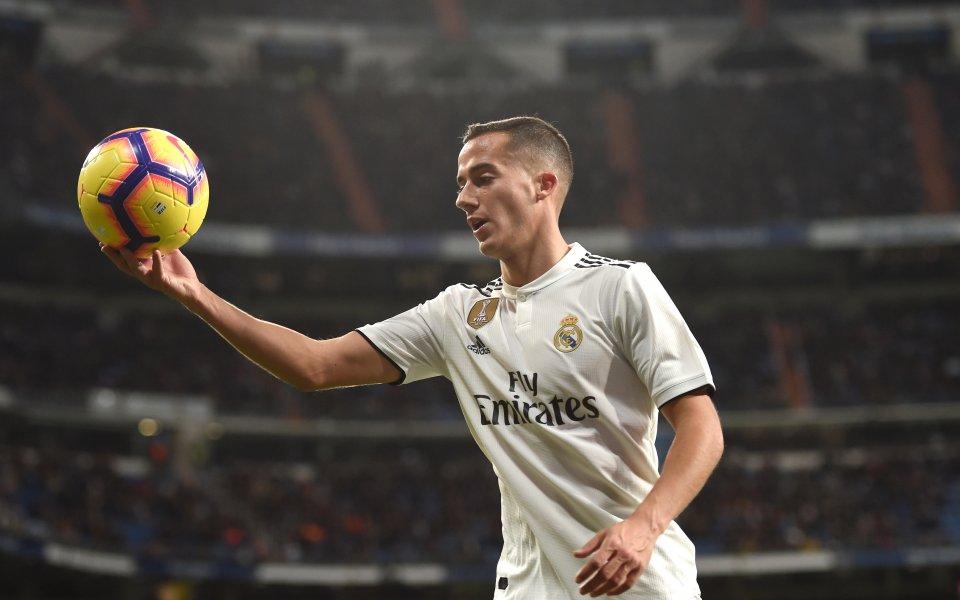 Реал предлага свой нападател на Арсенал