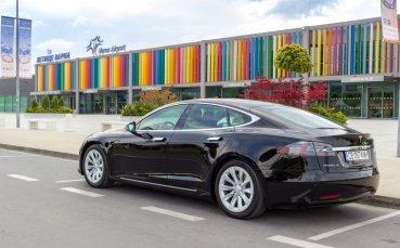 Tesla ще прави по 500 000 коли годишно в завода в Берлин