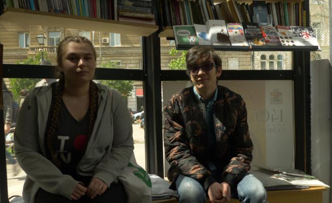 Български ученици създават иновация, за да няма забравен изпит