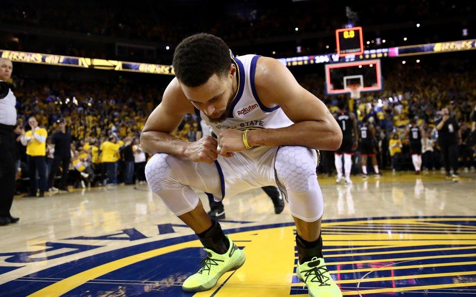 Резултати от мачовете в плейофите на НБА