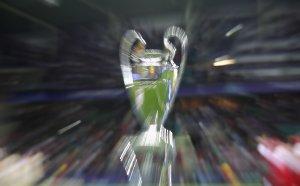 Всички резултати и голмайстори от Шампионска лига