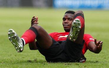 Юнайтед с оферта към Погба: Или я приемай, или се махай!
