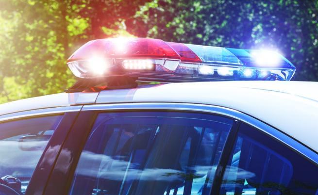 Взрив в автомивка разтърси квартал в София