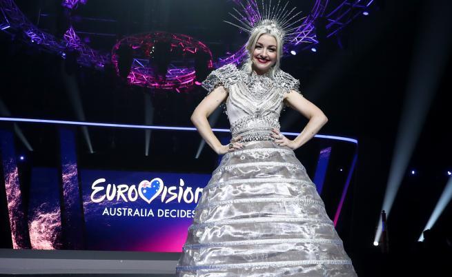 """Какви изненади крие първият полуфинал на """"Евровизия"""""""