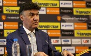 Официално: Борислав Михайлов подаде оставка!