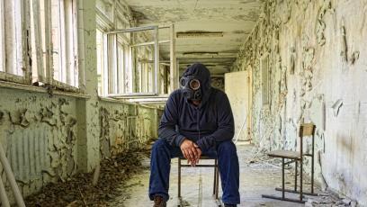 Заради тях сме живи: Тримата смели мъже от Чернобил, които се жертваха за Европа