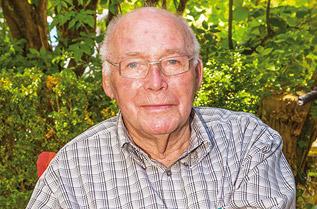 Тодор, 75 г., Лом