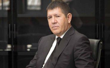 Собственикът на Ботев с емоционално изказване след дербито
