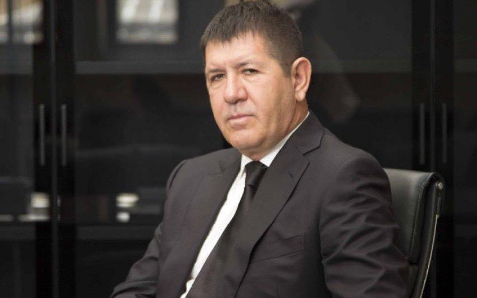 Председателят на Съвета на директорите на Ботев Пловдив Георги Самуилов