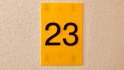 Защо 23 е най-мистериозното число?