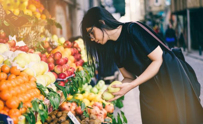 Учени определиха топ 5 на най-полезните плодове