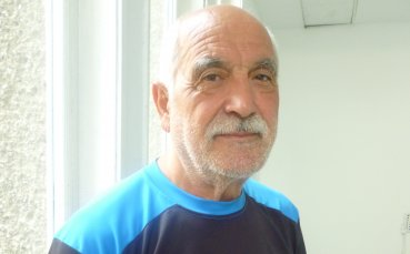 Почина легендарният бургаски треньор Георги Бахчеванов
