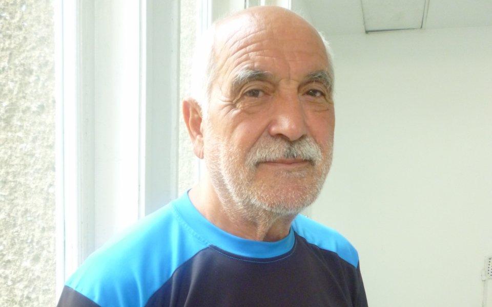 Леката атлетика загуби една от легендарните си фигури. На 73
