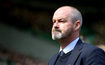 Шотландия назначи нов национален селекционер