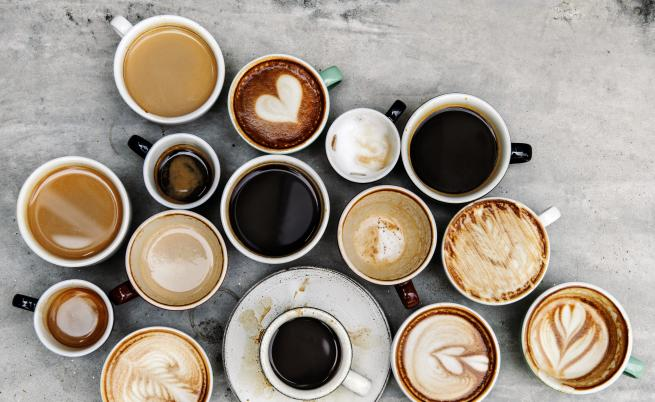Колко чаши кафе на ден застрашават здравето ни?