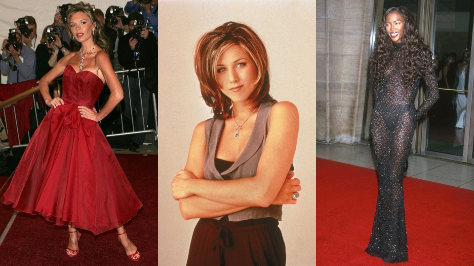 Емблематичните жени на 90-те, които преобърнаха света на модата