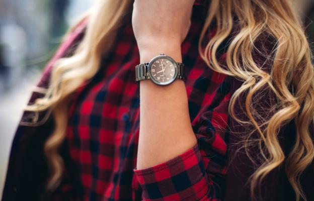 Часовник.