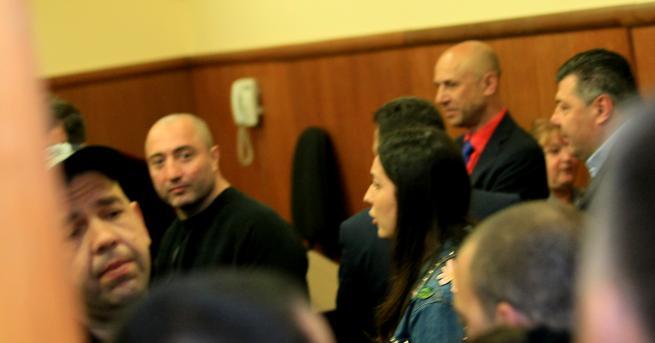 България Обявиха за издирване свидетел по делото срещу Очите Съдът