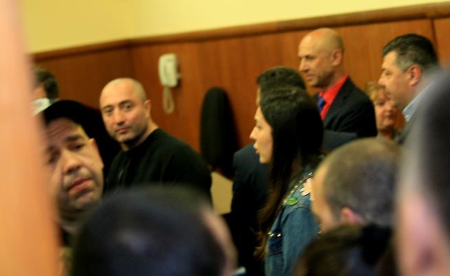 Обявиха за издирване свидетел по делото срещу Очите