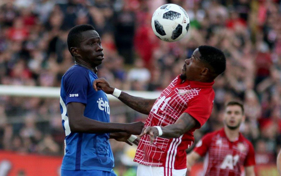 Европейската футболна централа (УЕФА) разкри разбивките при групите преди старта